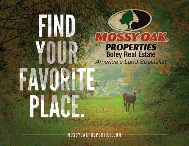 Boley Real Estate Land Experts Iowa