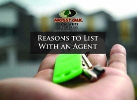 Reasons To List With An Agent