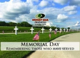 Celebrating Memorial Day- Welcome Home Soldier Monument