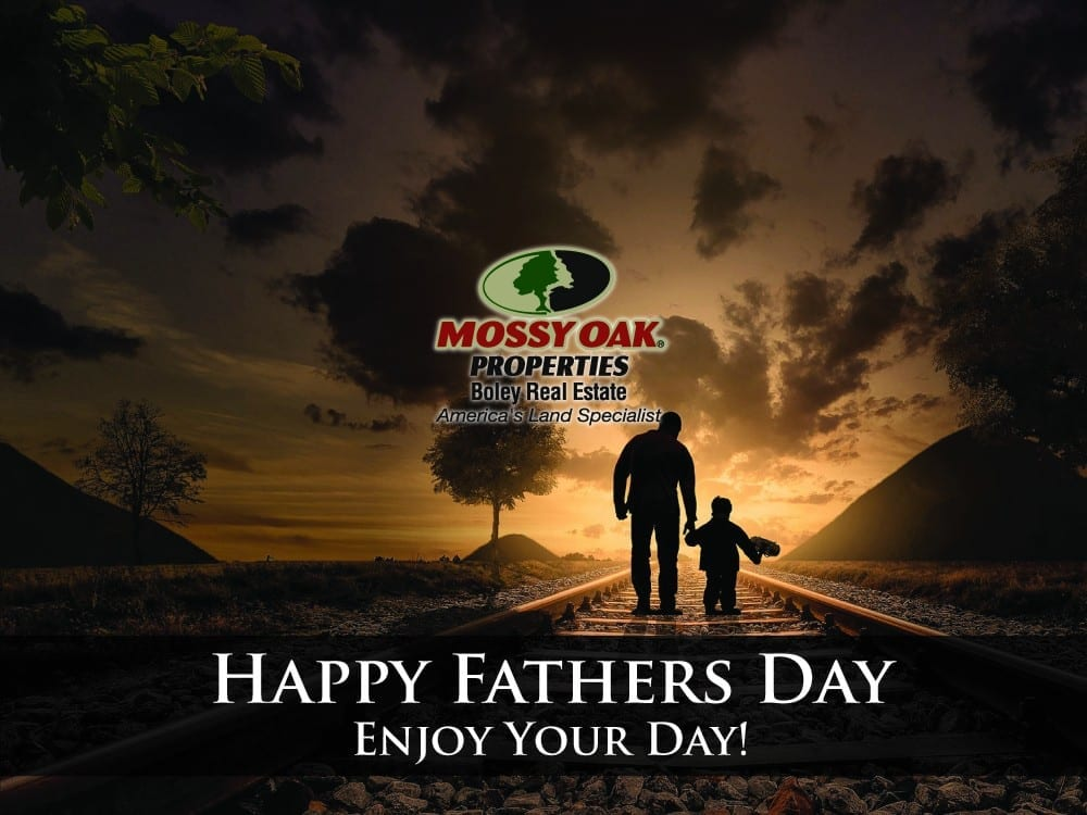 Fathers Day is Sunday