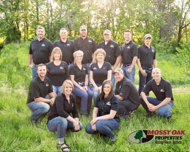 Iowa Certified Land Specialists