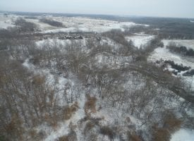 83.5 M/L Acres Hunting Land in Davis County, IA