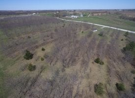 80 Ac. m/l Land For Sale in Jefferson County, Iowa
