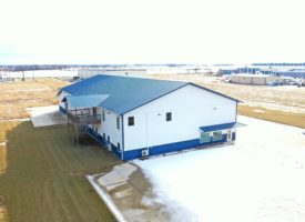Commercial Building for sale in Bloomfield Iowa