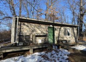2 Primitive Cabins On 2 Acres In Van Buren County, IA