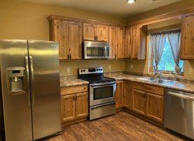 2 BR/ 2 BA home for sale in Van Buren County, IA