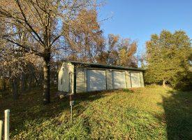 Beautiful Building Lot on private lake in Van Buren County, IA