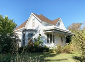 4 BR / 1 BA home for sale in Keosauqua, IA