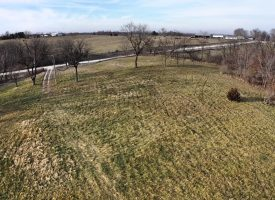 +/- 5 Acres for sale Wapello County