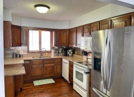 3BR/2BA Home for sale Agency, Iowa