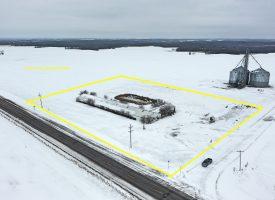 +/- 5 Acre Building Site Van Buren County IA