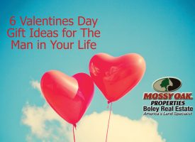 Valentine's Day Gift Ideas for Your Man (from a Man)!