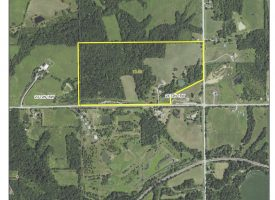 74 +/- acres in Wapello County, IA