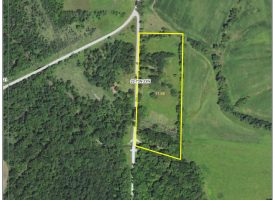 12 +/- Acres For Sale In Lucas County, IA