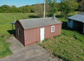 100 acres, m/l, land for sale in Van Buren County, IA