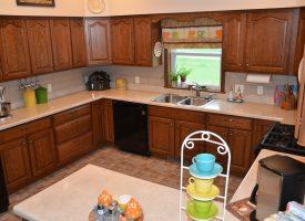 3BR/3BA Home For Sale Near Lake Rathbun