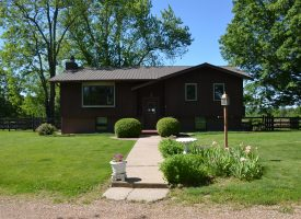 4 Bd/2 Ba Home For Sale In Wapello County!