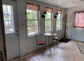 4 BR/ 2 BA home for sale in Van Buren County, IA on 3 acres