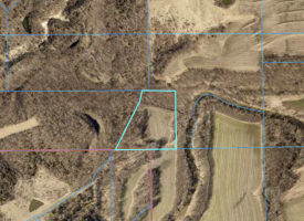 6 Acres +/- For Sale in Marion County IA