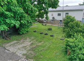 2 family conversion home for sale in Ottumwa, IA