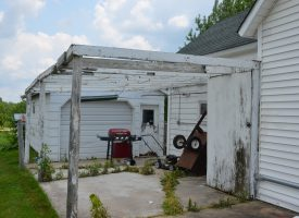 2BR/1BA home for sale in Albia, IA