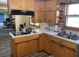 3BR/2BA Home for sale in Keosauqua, IA