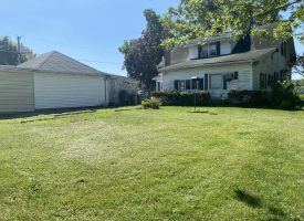 3 BR / 1 BA home for sale in Cantril, IA