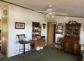 4BR/2BA home & 12+/- acres for sale in Van Buren County, IA
