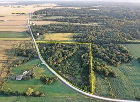 17 m/l acres in Wapello County