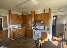2BR/1BA home for sale in Cantril, IA