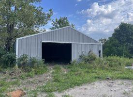 23 +/- rural Van Buren Co. acreage for sale