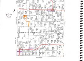 40 +/- acres for sale in Appanoose County