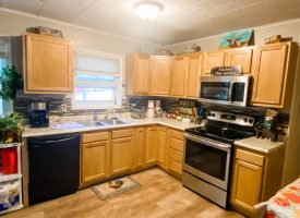 2BR/1BA Home for sale in Keosauqua, IA