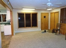 3BR/1BA home for sale in Centerville, IA