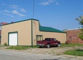 Commercial Property For Sale In Appanoose County IA